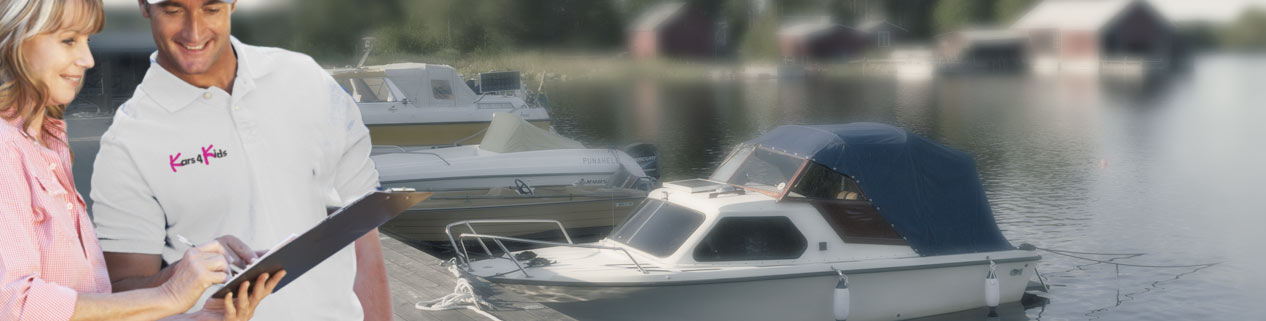 Boat Donation Donate Boat To Kars4kids
