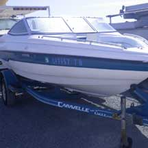 donated boat from San Diego, CA