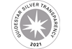 Gold star rating for Kars4Kids on Guidestar